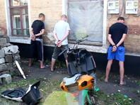 ДНР отчиталась о задержании подростков-диверсантов