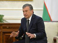 Два кандидата выдвинуты на пост президента Узбекистана