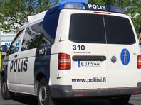Финская полиция проверяет законность вывоза детей россиянки Медведевой из приюта