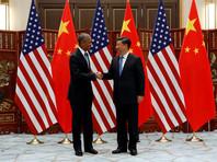 Это значительно продвигает мир к вступлению этого соглашения в силу: США и Китай вместе ответственны за 38% выбросов парниковых газов