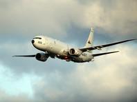 Пентагон прекратил полеты самолетов-разведчиков у южных границ России