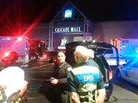 В США расстреляли посетителей торгового центра: четверо погибших