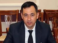 Сарвар Отамурадов