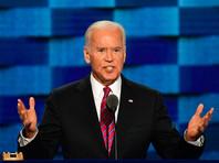Вице-президент США Джо Байден упомянул покойного сына в ответ на критику по поводу Сирии