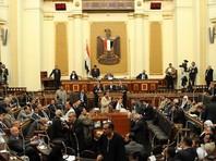 Египетским парламентарием, рассуждавшим о пользе женского обрезания для египтян-импотентов, займется комиссия по этике