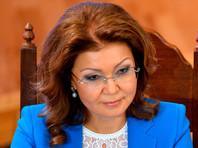 Президент Казахстана исключил дочь из правительства и назначил сенатором