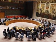 Представители трех стран демонстративно покинули зал ООН во время речи постпреда Сирии