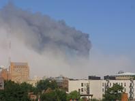 Обама наложил вето на разрешение подавать иски к Саудовской Аравии в связи с терактом 11 сентября