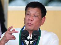 """Оправдываясь за """"сукина сына"""", президент Филиппин походя назвал Генсека ООН """"дураком"""""""