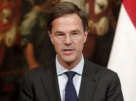 Премьер Нидерландов заявил о готовности поддержать принятый на референдуме отказ Украине в ассоциации с ЕС
