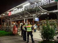 В немецком аэропорту задержали вернувшегося из Сирии сторонника ИГ