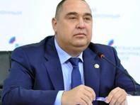 Глава ЛНР рассказал о попытке госпереворота в самопровозглашенной республике