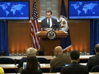 В Госдепартаменте пояснили слова об угрозе терактов в России, указав на факты