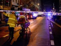 В Нью-Йорке после взрыва на Манхэттене нашли вторую бомбу - по данным СМИ, это скороварка с прикрепленным к ней мобильным телефоном