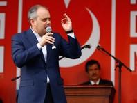 Власти Турции запретили журналисту DW публиковать интервью с министром из-за резких вопросов