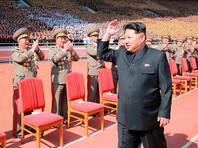 Жительница Южной Кореи 45-летняя Ким Чен Ын, чье имя звучит как имя главы КНДР, не смогла осуществить банковский перевод, так как он был заблокирован американской стороной из-за санкций в отношении северокорейского лидера