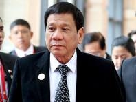 """Филиппинский президент Родриго Дутерте, снискавший себе славу не стесняющегося в выражениях политика, """"послал"""" Европейский союз после резолюции парламента ЕС, осуждающей развернутую в Филиппинах кампанию по борьбе с наркоторговлей"""