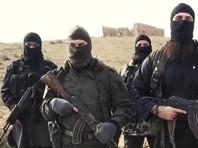 """""""Исламское государство"""" опубликовало видео с захваченным офицером ФСБ РФ"""