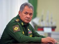Киевский суд выдал ордер на арест министра обороны России Сергея Шойгу