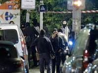 """В Париже установлена связь женщин, готовивших теракт при помощи газовых баллонов, с """"Исламским государством"""""""