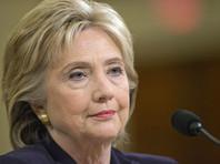 Хиллари Клинтон заявила, что пошла на поправку