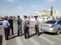 Спецслужбы ШОС выявили таджикский, китайский и российский следы в теракте в Бишкеке