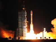 Китай запустил на орбиту Земли вторую обитаемую космическую станцию