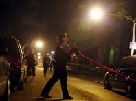 Нападения на студентов около двух университетов в США, до 15 пострадавших
