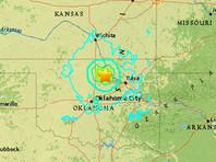Оклахому потрясло землетрясение магнитудой 5,6 - сильнейшее с 2011 года