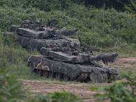 """""""Будет превращена в пепел"""": Южная Корея разработала план удара по Пхеньяну"""