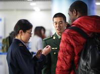 Китай проведет скрининги на вирус Зика для прибывающих из более 50 стран и регионов