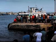 В Средиземном море потерпело крушение судно с мигрантами: 49 человек погибли