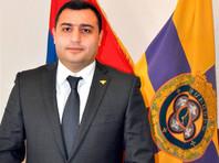 Кандидаты в мэры армянского города устроили перестрелку с погоней накануне выборов