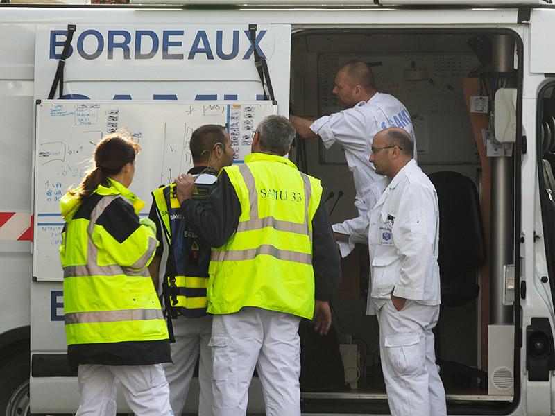 В городе Дижон, расположенном в департаменте Кот-д'Ор во Франции, утром 16 сентября прогремел взрыв. Причиной чрезвычайного происшествия стала утечка газа. Здание, где прогремел взрыв, рухнуло, в результате чего девять человек получили травмы