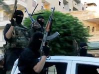 Пентагон подтвердил вероятность химической атаки боевиков ИГ  на базу в Ираке