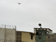 В США началась забастовка недовольных зарплатой и условиями заключенных