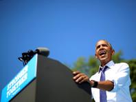 Обама объяснил высокий рейтинг Путина на примере Саддама Хусейна