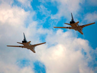 Российские бомбардировщики пролетели в опасной близости под исландским пассажирским самолетом