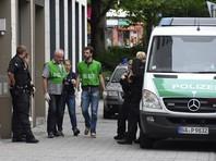 Полиция Германии организовала слежку за руководителем неонацистской общины в деревне Ямель