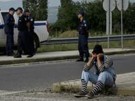 В США арестовали мужчину за прогулку по лесу в костюме клоуна
