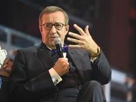 Коллегия выборщиков не смогла избрать президента Эстонии