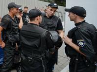 Украина пообещала защитить российские диппредставительства в день выборов