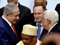 Переговоры Аббаса и Нетаньяху отложили на неопределенный срок