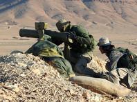 В Сирии правительственные войска и отряды ополчения полностью освободили от боевиков территорию школы ВВС и тылового училища на юге Алеппо