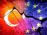 Турция требует от Евросоюза безвизовый режим в обмен на помощь с потоком беженцев