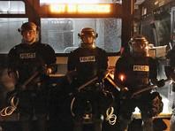 В Шарлотте из-за протестов против убийства чернокожих полицейскими введен комендантский час