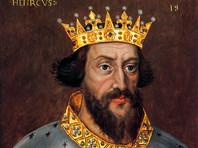 В Британии под тюремной парковкой нашли могилу короля Генриха I