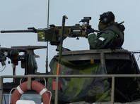 Последняя воинская часть на Готланде была расформирована в 2005 году. Предполагалось, что военные вернутся на остров не позже 1 января 2018 года