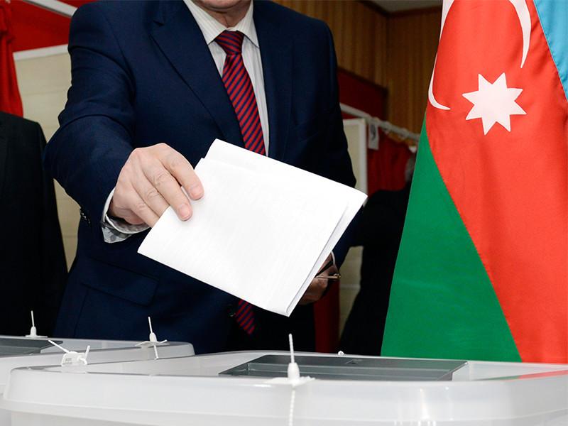 Жители Азербайджана на референдуме поддержали увеличение срока президентства до 7 лет
