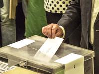 В Испании избиратель опустил 200 евро в урну для голосования